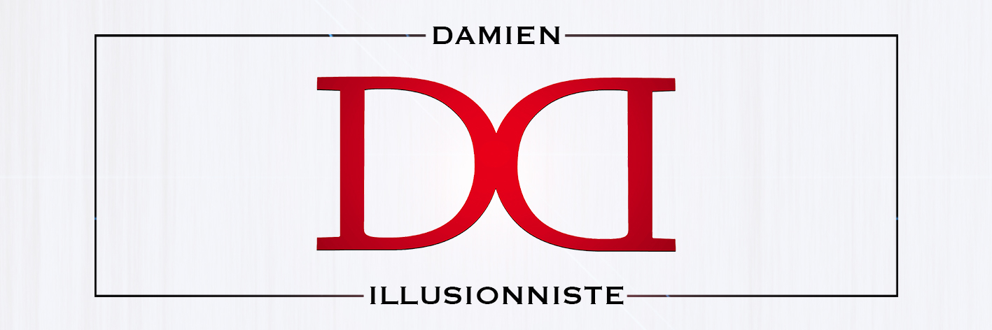 DAMIEN ILLUSIONNISTE